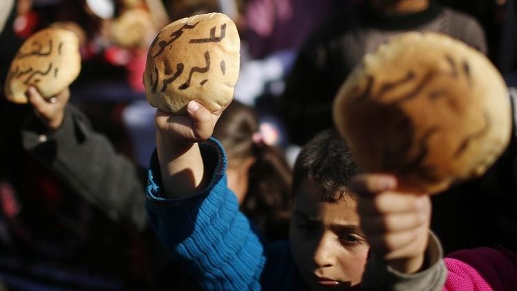 الأمم المتحدة: سنعمل مع حكومة دمشق لضمان سلامة لاجئي مخيم اليرموك