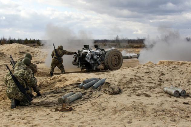 قوات كييف تقصف مستشفى في دونيتسك دون وقوع قتلى