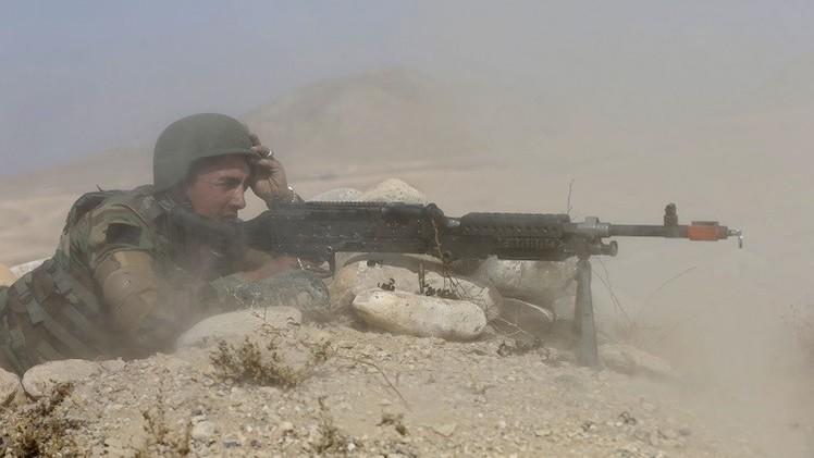 أكثر من 30 جنديا أفغانيا بين قتيل وأسير في هجوم طالبان شمال أفغانستان