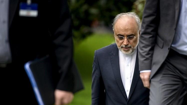 صالحي: عقوبات مجلس الأمن ضد إيران سترفع يوم التوقيع على اتفاق نهائي