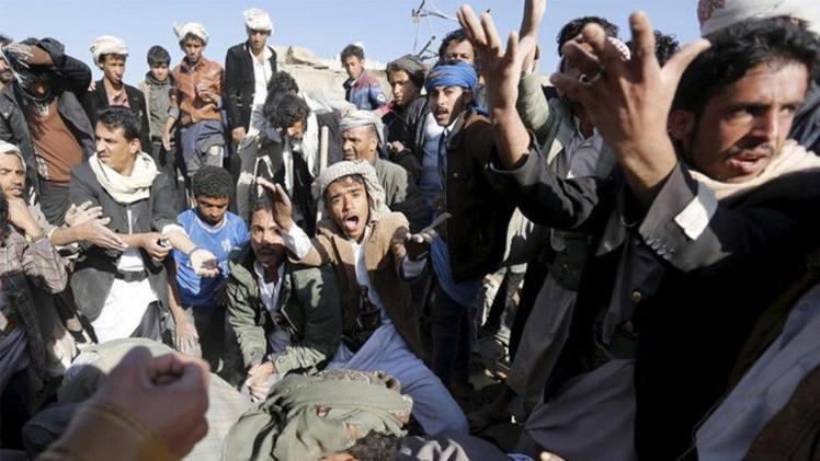باتروشيف: القتال في اليمن قد يحولها إلى دولة قراصنة حقيقية