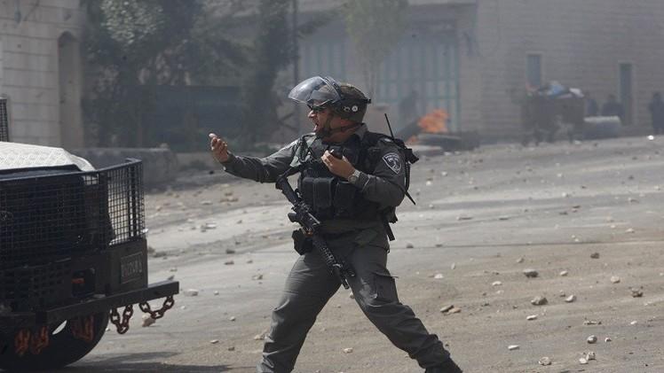 إضراب في كفر كنا  بعد هدم إسرائيل منزلا فلسطينيا