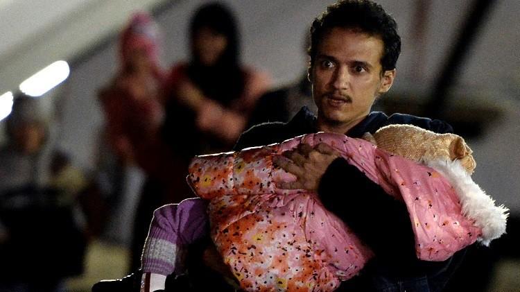 واشنطن تبرر عدم إجلاء رعاياها من اليمن بدواع أمنية