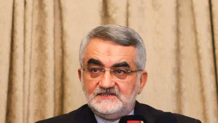 طهران تشكر موسكو على دعمها في المفاوضات النووية