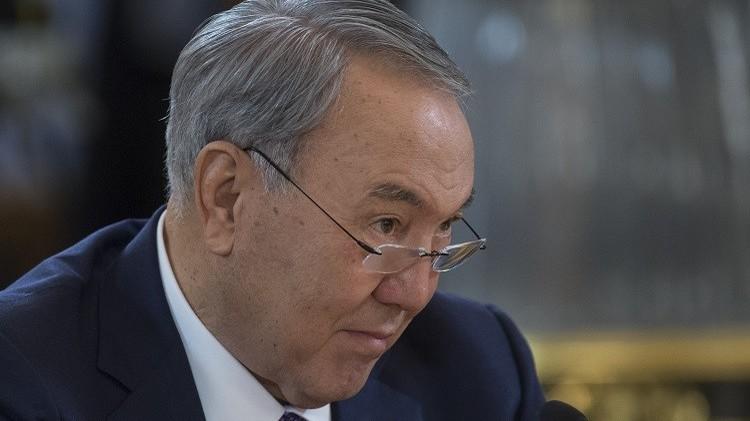 معارضون يدعون رئيس كازاخستان للتوسط في المباحثات السورية-السورية