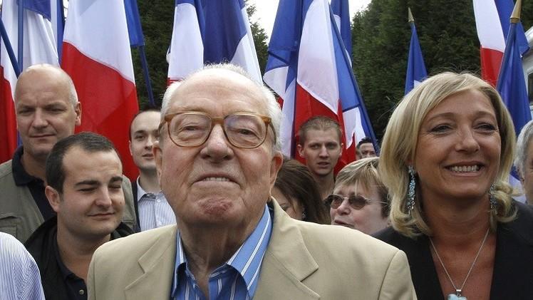 فرنسا.. لوبان يمتنع عن الترشح لانتخابات المناطق