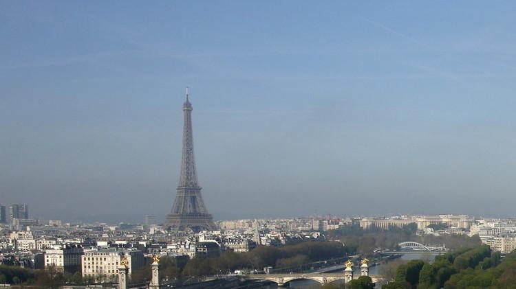 مجلس بلدية باريس يدعم التقدم لاستضافة أولمبياد 2024 رسميا