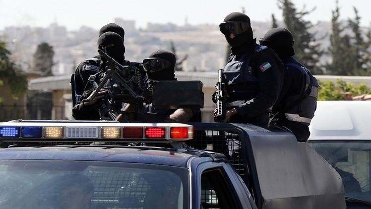 السجن لـ6 أردنيين رفعوا راية
