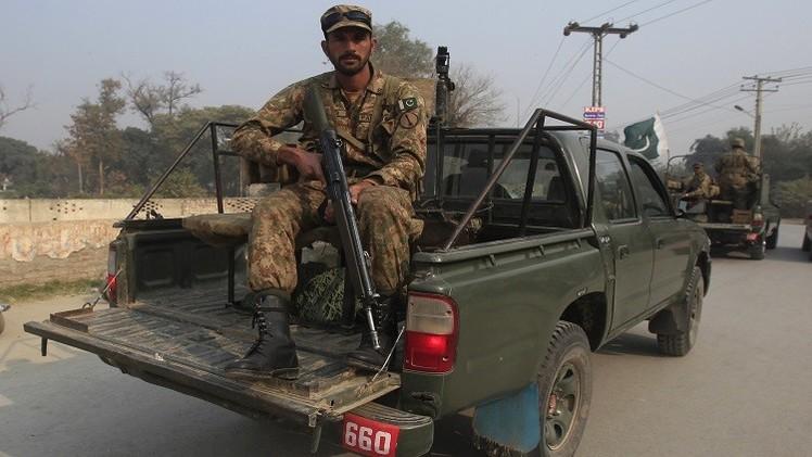 أفغانستان.. مقتل 18 جنديا أفغانيا بهجوم لطالبان