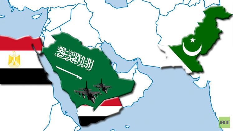 هل تركت السعودية وحيدة في اليمن؟