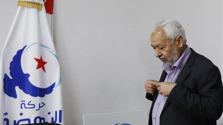 تونس.. حزب النهضة يطالب بإلغاء أحكام الإعدام بحق الإخوان المسلمين بمصر