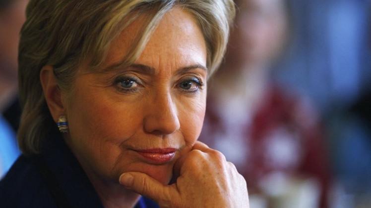 هيلاري كلينتون بررت التوقعات