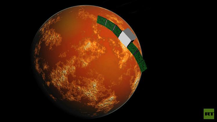 حاكم دبي يعلن  بدء الإعداد لإطلاق مسبار عربي الى المريخ