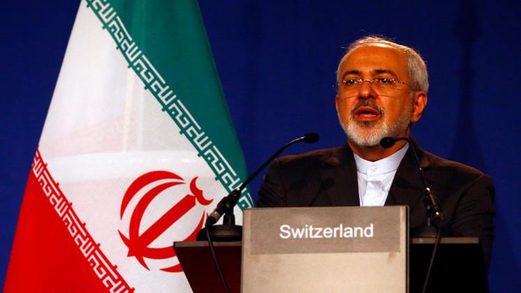 ظريف: استئناف المفاوضات النووية في 21 أبريل/نيسان