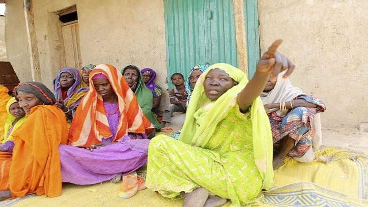 عام على اختطاف بوكو حرام أكثر من 200 طالبة في نيجيريا