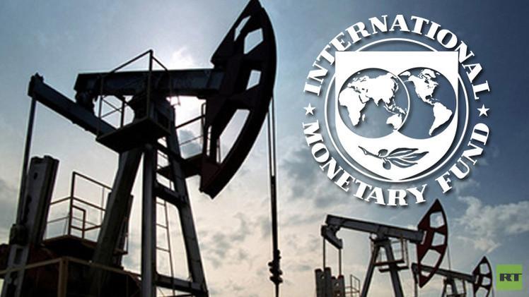 النقد الدولي: النفط عند 73 دولار للبرميل بحلول 2019