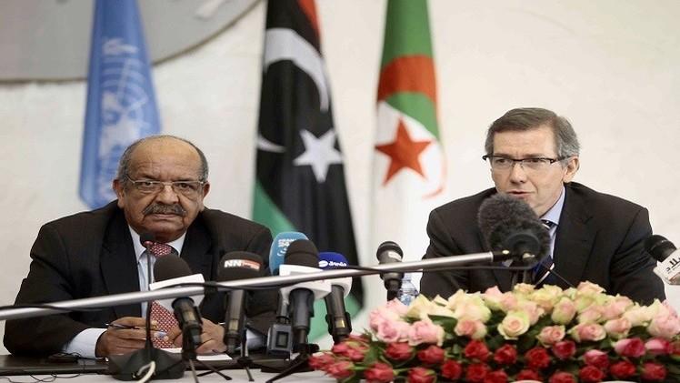 ليبيا.. الأطراف السياسية تتفق على تشكيل حكومة وفاق