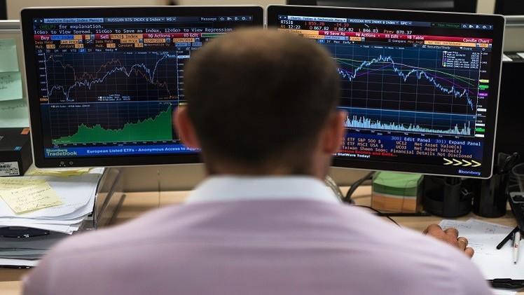 بورصة موسكو تتباين في نهاية تعاملات الثلاثاء
