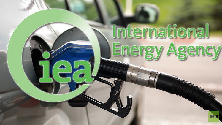 وكالة الطاقة الدولية ترفع توقعاتها للطلب على النفط في 2015