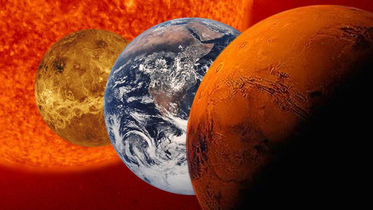 كوكب الزهرة قد يوفر معلومات عن سر كيفية تطور الحياة على الأرض
