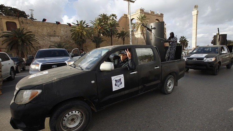 ليبيا.. تواصل العنف وانطلاق جولة حوار جديدة في المغرب