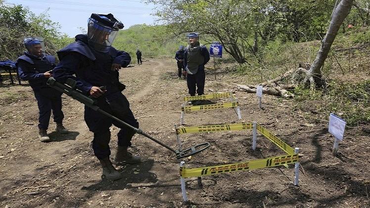 كولومبيا.. مقتل 10 جنود وإصابة 17 في هجوم لـ