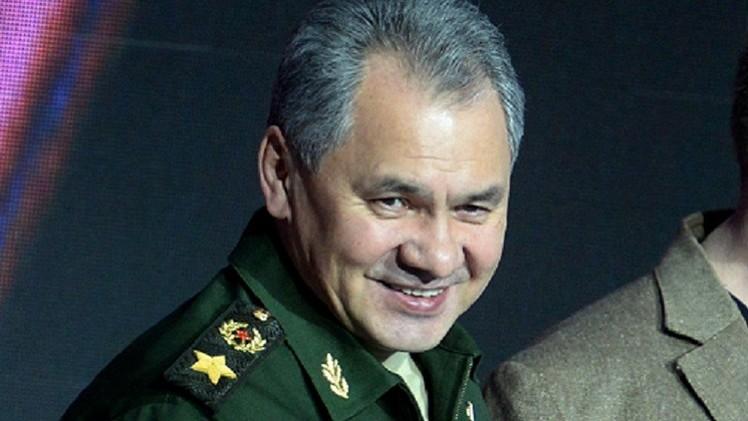 شويغو يرحب بسعي باكستان لتوسيع الروابط مع روسيا في مجال الدفاع
