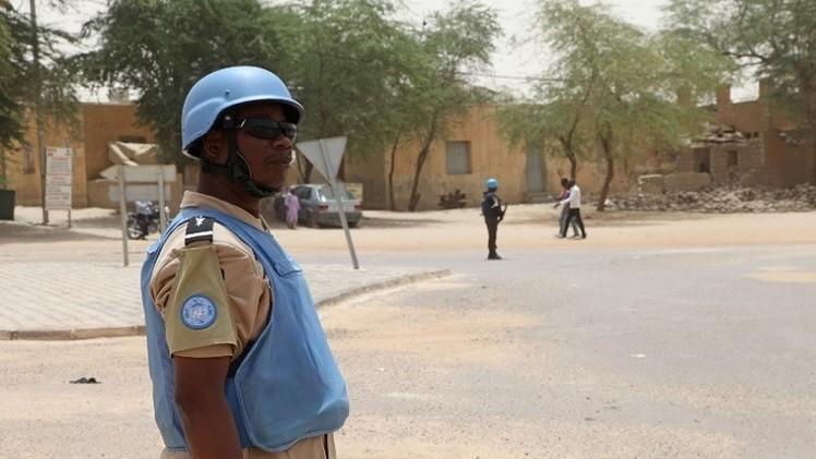 مالي.. مقتل 3 مدنيين وإصابة 9 جنود من بعثة السلام الأممية بهجوم انتحاري