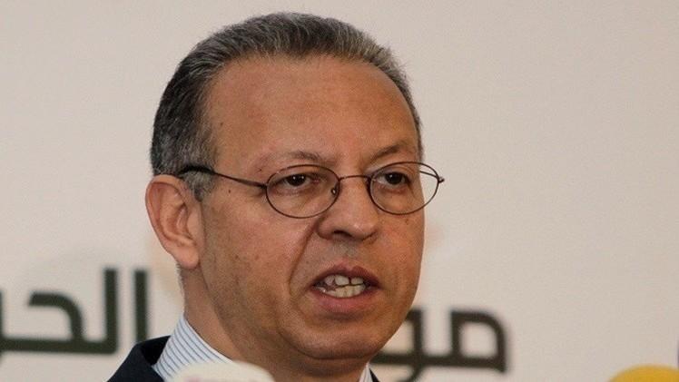بنعمر يقدم استقالته وترشيح موريتاني لخلافته مبعوثا أمميا إلى اليمن