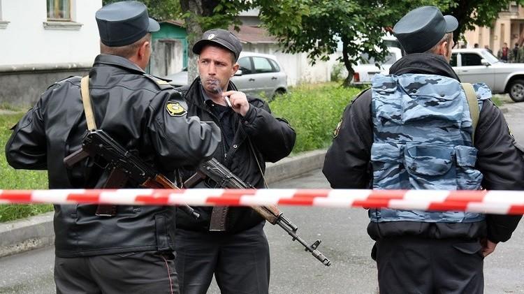 تصفية قيادي إرهابي في شمال القوقاز متورط في تجنيد مقاتلين لسوريا