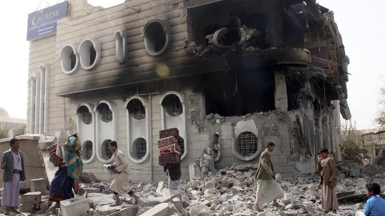 عسيري: الحوثيون أعدوا للهجوم على الحدود السعودية