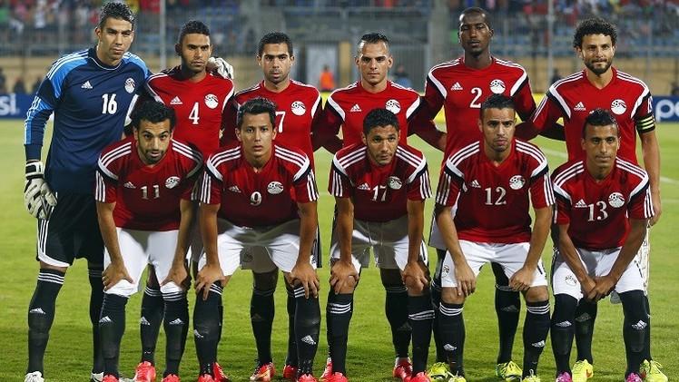 إيقاف الدوري المصري لإقامة معسكر للفراعنة