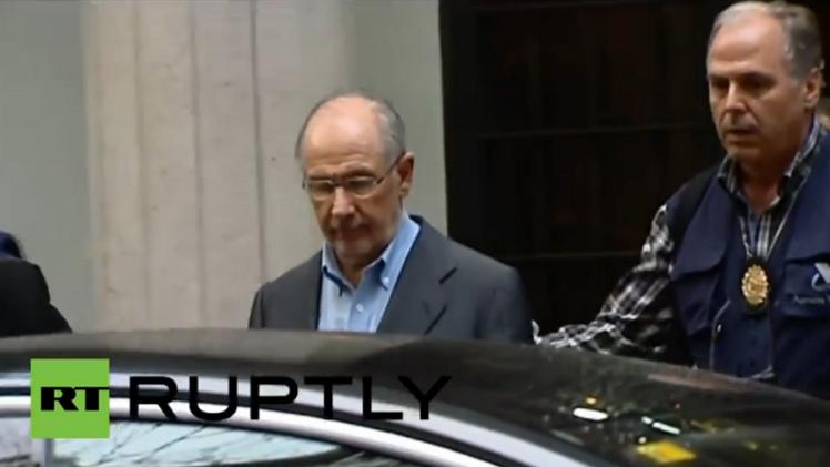 إسبانيا.. الإفراج عن المدير العام السابق لصندوق النقد الدولي بعد ساعات من اعتقاله (فيديو)