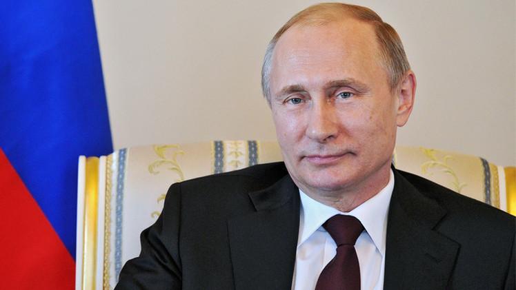 بوتين ينصح الجميع بعدم الدخول في حرب مع روسيا