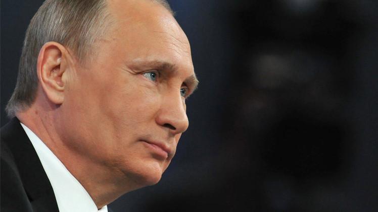 بوتين: روسيا ستبني محطة فضاء خاصة بها بحلول 2023