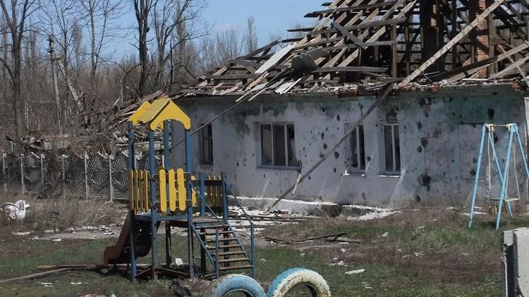 الأمم المتحدة: النزاع في شرق أوكرانيا خلف أكثر من 6000 قتيل