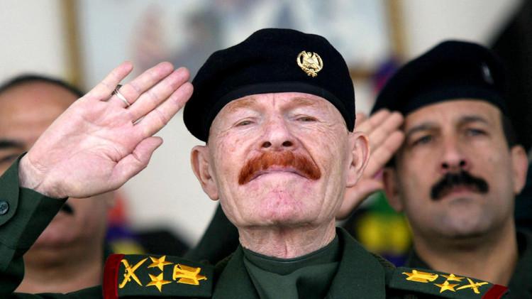 تضارب الأنباء حول مقتل عزت الدوري (صور)