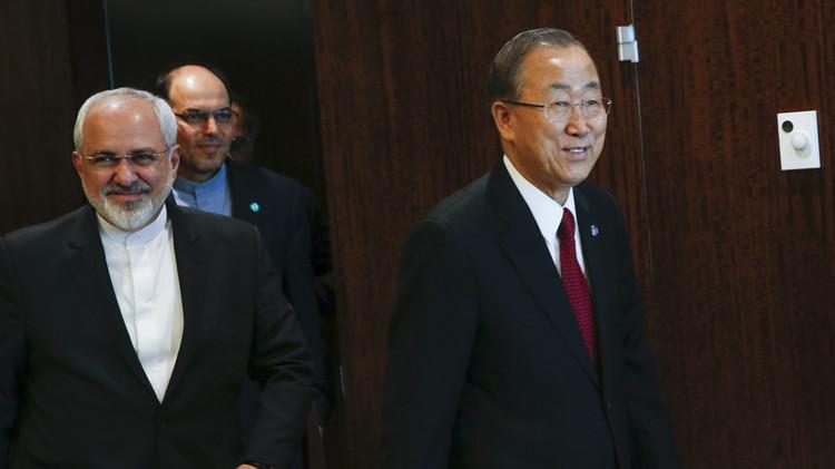 إيران تقدم خطة سلام حول اليمن من 4 نقاط
