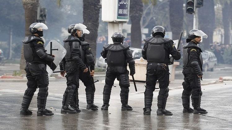 تونس تمنع أكثر من 12 ألف مواطن من الالتحاق بتنظيمات إرهابية بالخارج