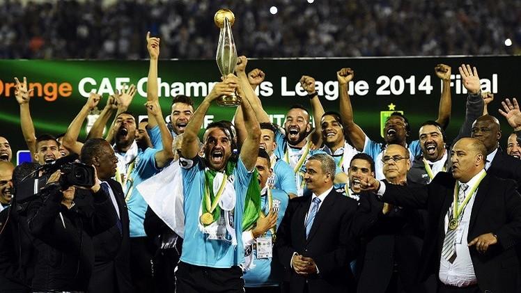 المغرب العربي يشارك بـ 11 ممثلا في دور الـ 16 لدوري أبطال إفريقيا