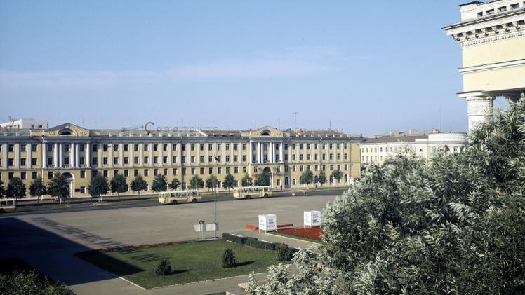 اختفاء عمدة عاصمة جمهورية