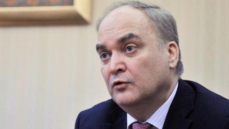 الدفاع الروسية: لا معلومات لدينا حول امتلاك قوات الدفاع الشعبي في دونباس أسلحة روسية حديثة