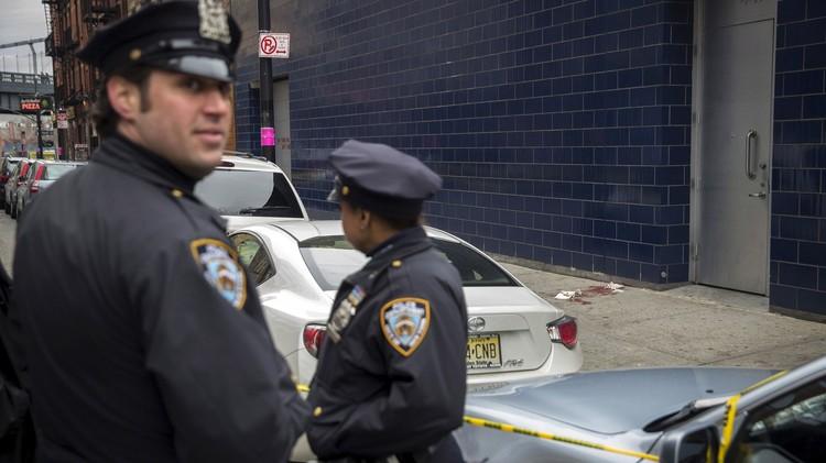 صحيفة: الشرطة الأمريكية قتلت 385 شخصا منذ بداية 2015