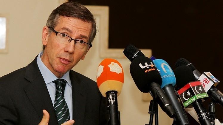 المشاركون في الحوار الليبي يعلقون الجلسات للتشاور