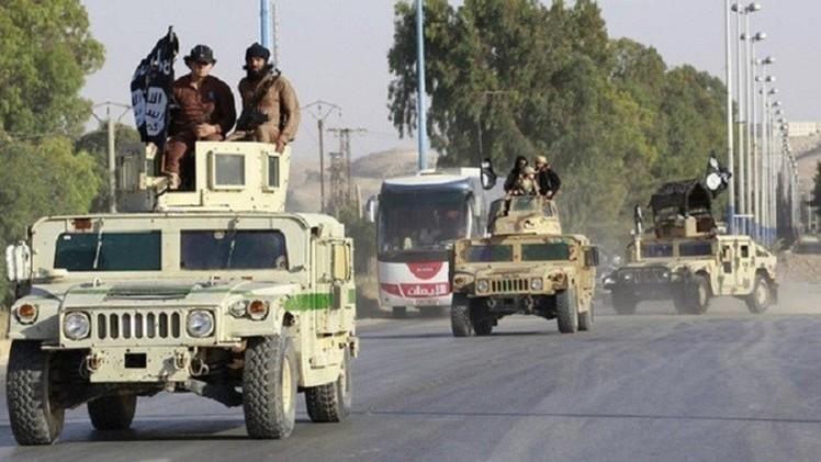 صحيفة ألمانية: ضابط في استخبارات صدام وراء سيطرة