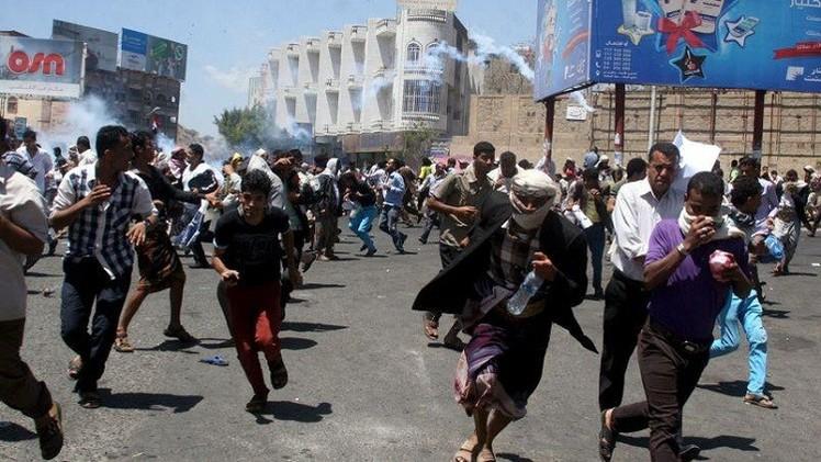 الاشتراكي اليمني يطرح مبادرة لوقف القتال في اليمن.. و المعارك تشتد بعدن (فيديو)