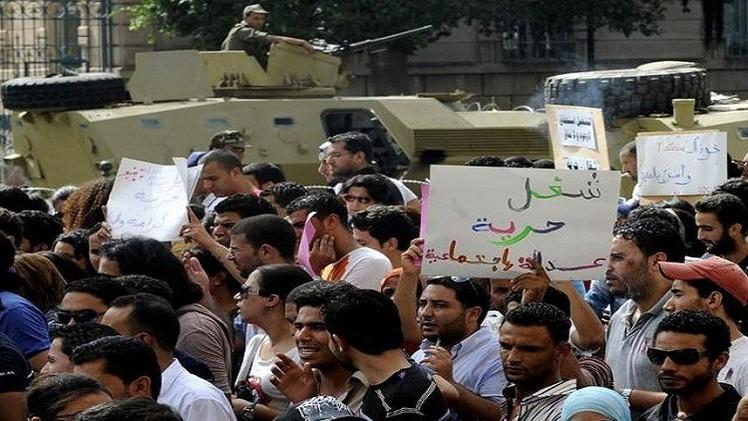 البطالة تتجاوز 30 % بين الشبان العرب