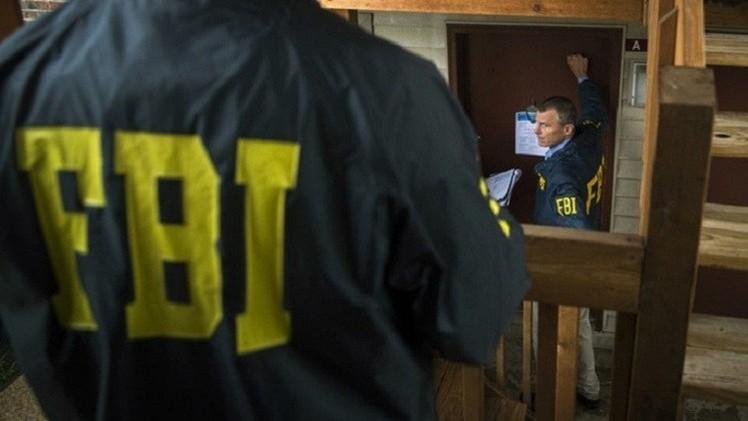 اعتقال 6 أشخاص يشتبه في ارتباطهم بقضايا إرهاب في الولايات المتحدة