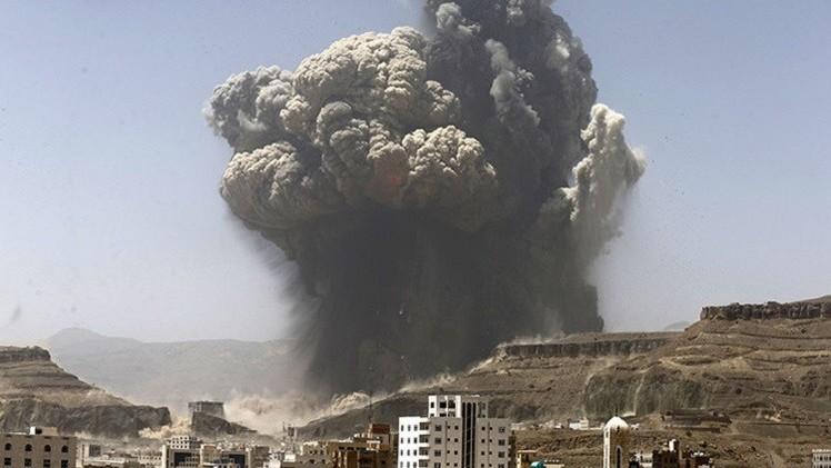 عسيري: عاصفة الحزم ستضرب أي تجمع قبلي يستضيف الحوثيين