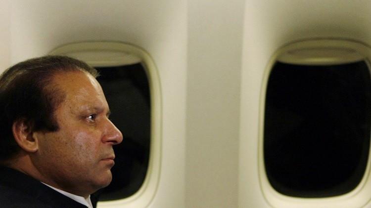 رئيس الوزراء الباكستاني يزور السعودية لبحث الوضع في اليمن